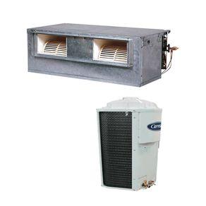 Ar Condicionado Split Duto Carrier Versatile 36.000 BTUs Quente/Frio 220V Monofásico