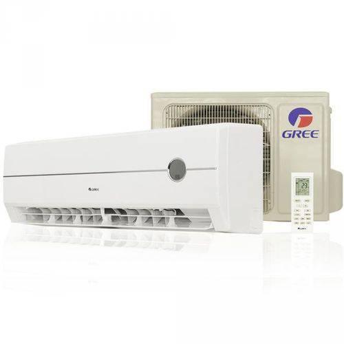 Ar Condicionado Split Eco Garden Gwc12 12000btus Branco Gree