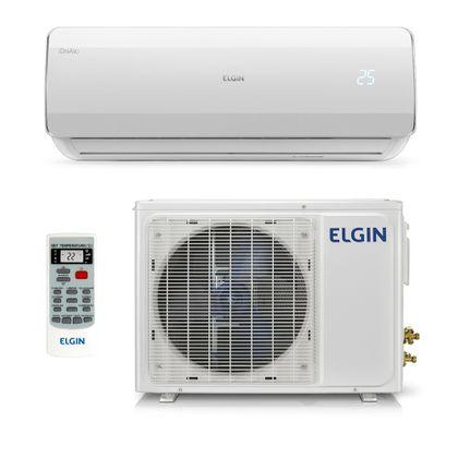 Ar Condicionado Split Eco Power Elgin 9.000 Btus Quente e Frio 220v