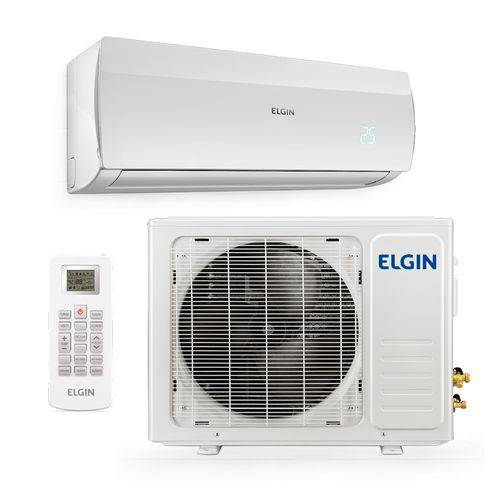 Ar Condicionado Split Elgin Eco Logic Hi Wall 24.000 Btu/h Frio 220v