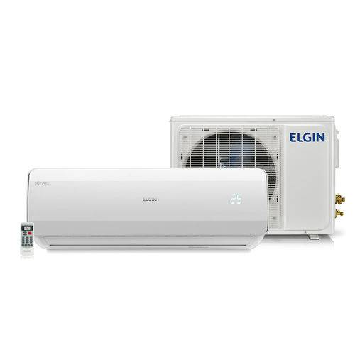 Ar Condicionado Split Elgin Eco Power 12.000 Btu/h Quente e Frio Hwqi12b2ia