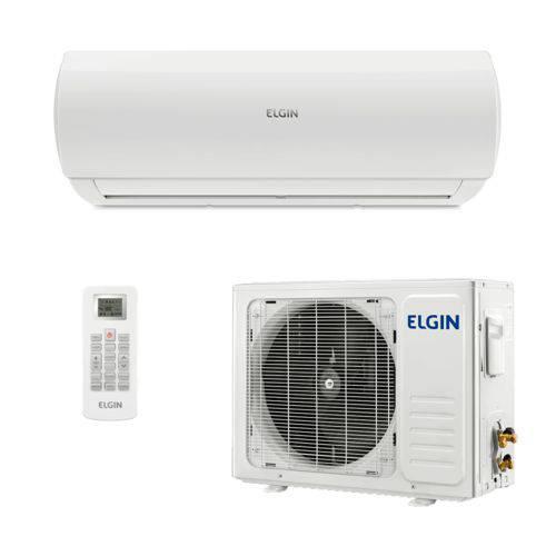 Ar Condicionado Split Hi-wall Eco Logic Elgin 12.000 Btus Frio 220v