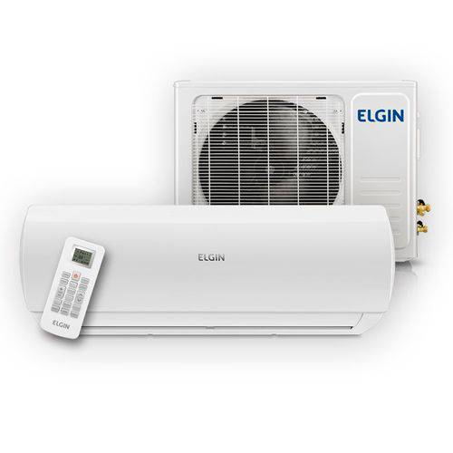 Ar-condicionado Split Hi-wall Elgin Eco Logic 24000 Btu/h 220v Frio
