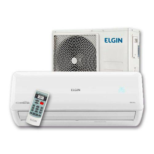 Ar-condicionado Split Hi-wall Elgin Inverter 30000 Btu/h 220v Frio