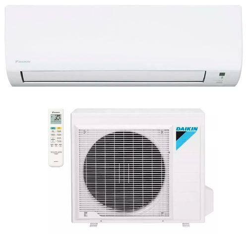 Ar Condicionado Split Hi Wall Inverter Daikin 24.000 Btus Quente e Frio Monofásico 220v