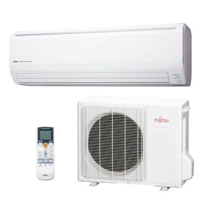 Ar Condicionado Split Hi Wall Inverter Fujitsu 24.000 Btus Quente e Frio Monofásico 220v