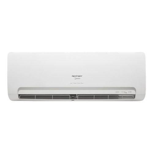 Ar Condicionado Split Hi-wall Inverter Springer Midea 12.000 Btus Quente/frio 220v