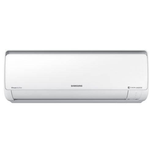 Ar Condicionado Split Hi-Wall Samsung Digital Inverter 18.000 BTUs Quente/Frio 220V