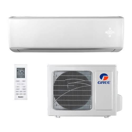 Ar Condicionado Split Hw Gree Eco Garden 9.000 BTUs Quente/Frio 220V