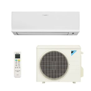 Ar Condicionado Split HW Inverter Daikin Exclusive 9.000 BTUs Quente/Frio 220V