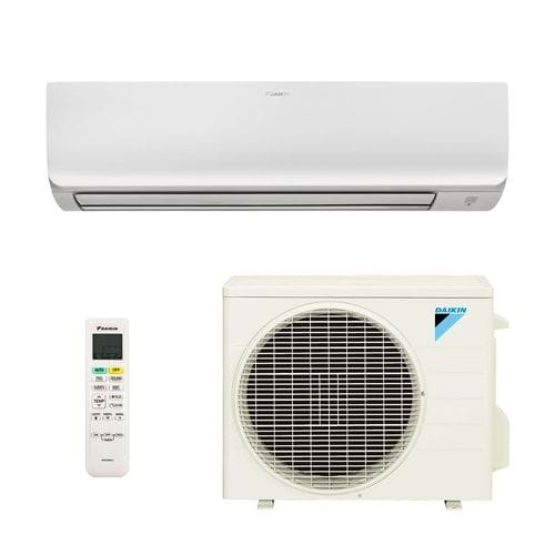 Ar Condicionado Split HW Inverter Daikin Exclusive 24.000 BTUs Quente/Frio 220V