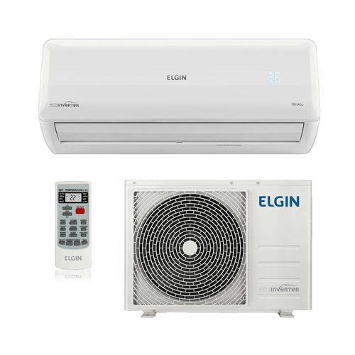 Ar Condicionado Split Hw Inverter Elgin Eco 30.000 BTUs só Frio 220V