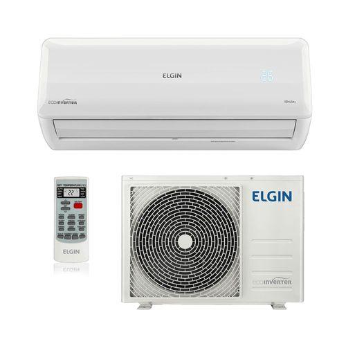 Ar Condicionado Split HW Inverter Elgin Eco 12.000 BTUs só Frio 220V