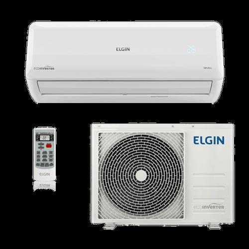 Ar Condicionado Split HW Inverter Elgin Eco 18.000 BTUs só Frio 220V