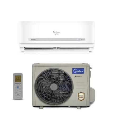 Ar Condicionado Split Hw Inverter Springer Midea 33.000 Btus 220v Quente e Frio 42mbqa33m5