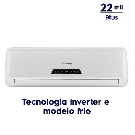 Ar Condicionado Split Inverter 22.000 Btus Frio (BI22F/BE22F)