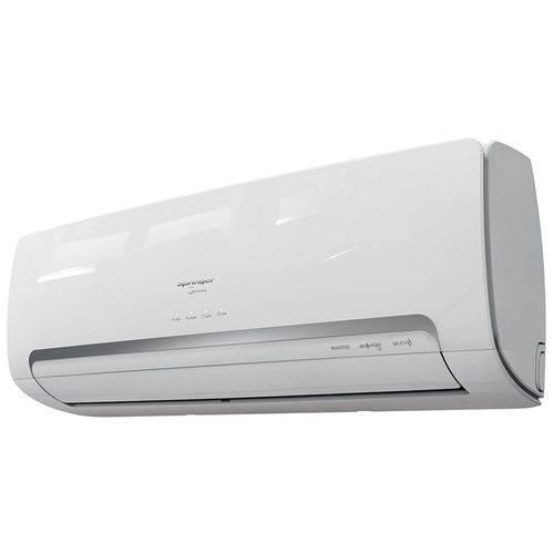 Ar Condicionado Split Inverter 9.000 Btu QuenteFrio Springer Midea