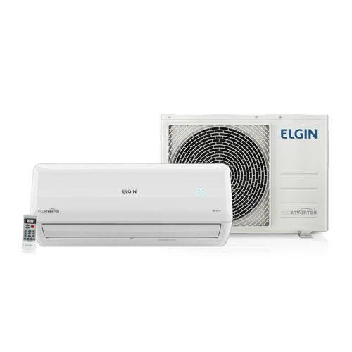 Ar Condicionado Split Inverter Elgin Eco 30.000 Btu/h Quente e Frio Hvqi30b2ia