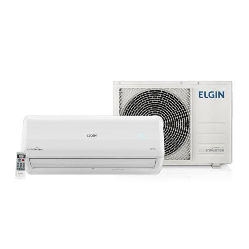 Ar Condicionado Split Inverter Elgin Eco 24.000 Btu/h Frio Hvfi24b2ia