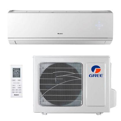 Ar Condicionado Split Inverter Gree Eco Garden 9.000 Btus Quente e Frio 220v