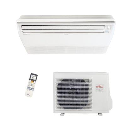 Ar Condicionado Split Inverter Piso Teto 23000 Btus Quente e Frio 220v Fujitsu ABBF24LAT PRINVPTO24Q2FU0