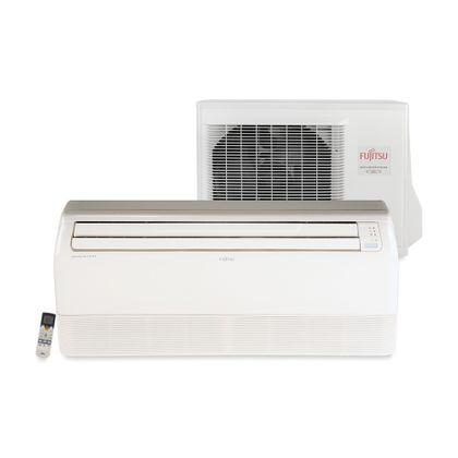 Ar Condicionado Split Inverter Piso Teto 17000 Btus Quente e Frio 220v Fujitsu ABBF18LAT PRINVPTO18Q2FU0