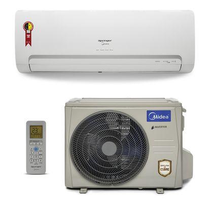 Ar Condicionado Split Inverter Springer Midea 33.000 Btus Quente e Frio 220v