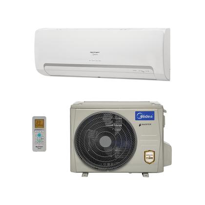 Ar Condicionado Split Inverter Springer Midea 9.000 Btus Quente e Frio 220v