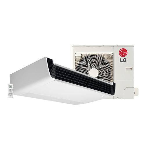 Ar Condicionado Split Lg Teto Inverter 30.000 Btu/h Quente e Frio Avnw36gm1p0