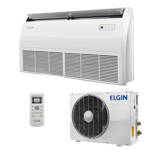Ar Condicionado Split Piso Teto Eco Elgin 30.000 BTUs só Frio 220V Monofásico