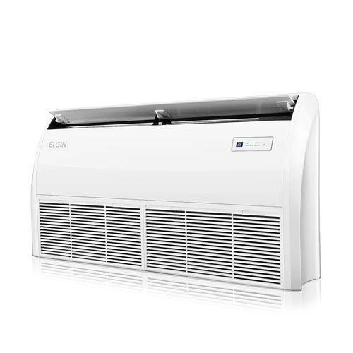 Ar Condicionado Split Piso Teto Elgin Eco 36000 Btu/H Frio 220v Monofásico