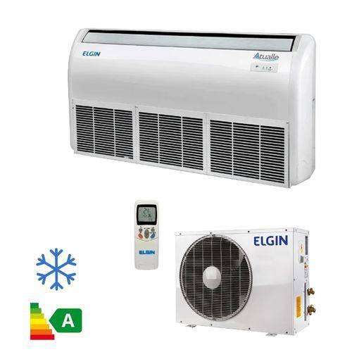 Ar Condicionado Split Piso Teto Elgin Eco 36.000 Btu/h Frio R-410a 45pefi36b2nc