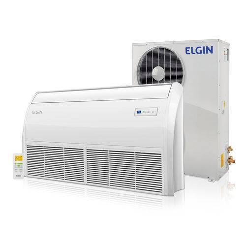 Ar Condicionado Split Piso Teto Elgin Eco 36.000 Btu/h Frio R-410A