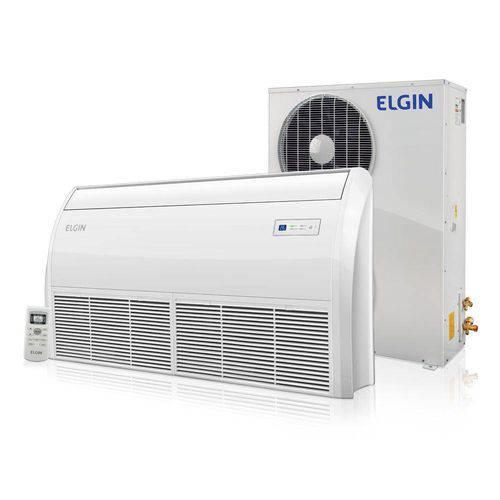 Ar Condicionado Split Piso Teto Elgin Eco 60.000 Btu/h Frio Trifásico R-410A