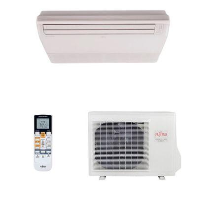 Ar Condicionado Split Piso Teto Inverter Fujitsu 24.000 Btus Quente e Frio 220v