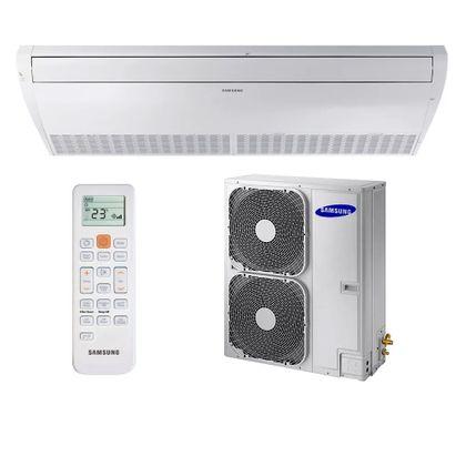 Ar Condicionado Split Teto Inverter Samsung Digital 35.000 Btus Frio 220v