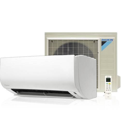 Ar Condicionado Split Wall Daikin Advance Inverter 18000 Btu/h Quente-Frio 220v