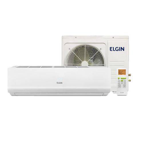 Ar Condicionado Split Wall Elgin Eco Class 12000 Btu/h Frio 220v