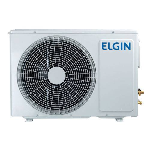 Ar Condicionado Split Wall Elgin Eco Plus 18000 Btu/h Quente/Frio 220v