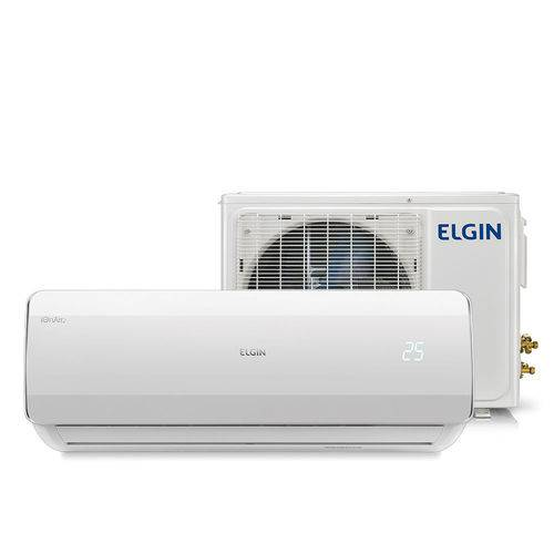 Ar Condicionado Split Wall Elgin Eco Power 12000 Btu/h Quente/Frio 220v