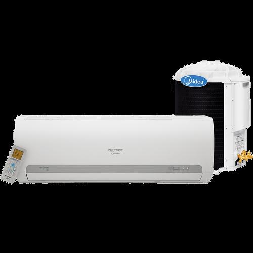 Ar Condicionado Springer Split Frio, 9.000 BTUs, Função Siga-Me - 38KCX09S5 - 220V