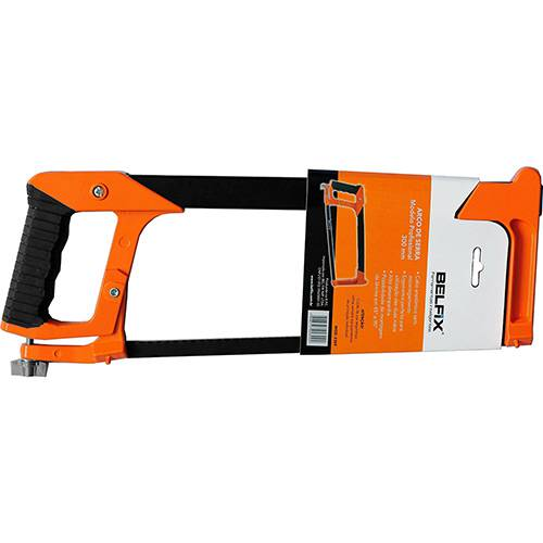 Arco de Serra Bel Fix Pro Soft Grip 300mm