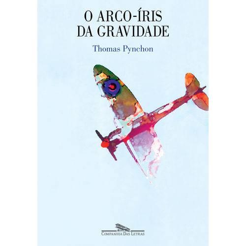 Arco-iris da Gravidade, o