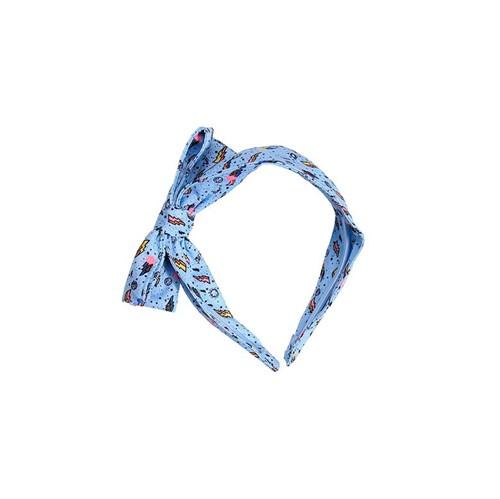 Arco Light Boom Azul/u