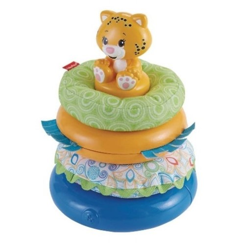 Argolas Divertidas Shakira Fisher-Price - FISHER-PRICE
