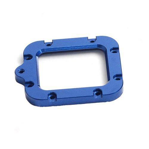 Armação de Alumínio Azul para Caixa Estanque Hero 3