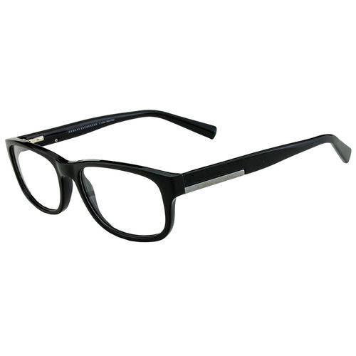Armani Exchange Ax 3031l 8158 Preto T54 Óculos de Grau
