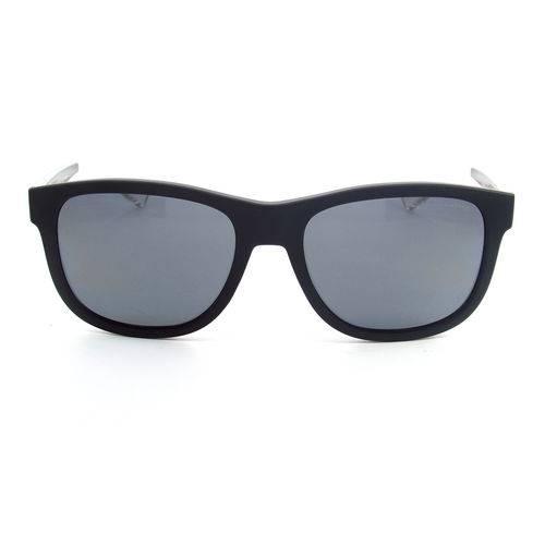 Armani Exchange Ax 4054s 807881 Preto Fosco T55 Óculos de Sol
