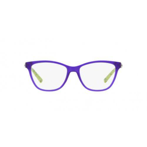 Armani Exchange AX3044 8222 Violeta Transparente Lente Tam 53