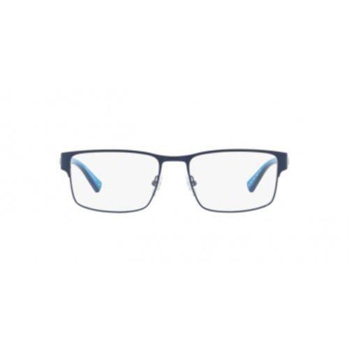 Armani Exchange AX1021L 6095 Azul Lente Tam 54